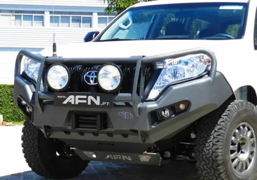 AFN Bullbar Land Cruiser 150