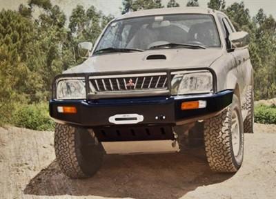 Bullbar Mitsubishi L200