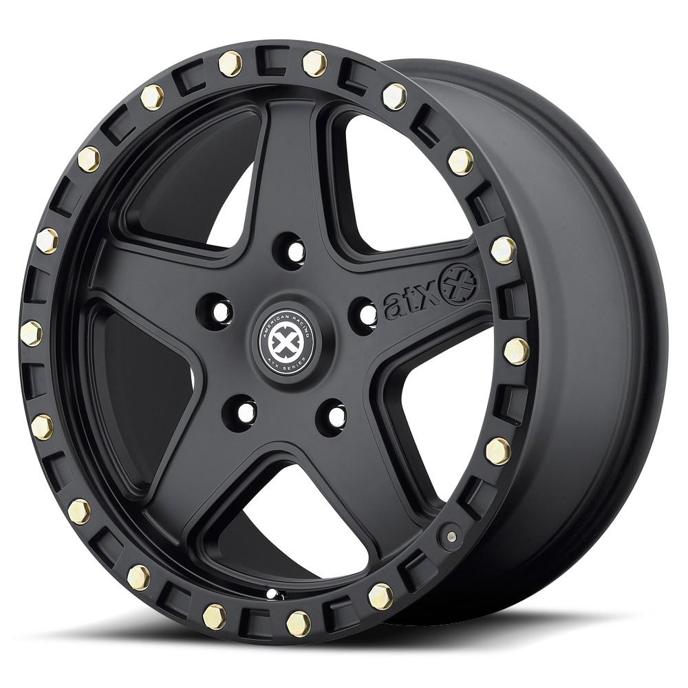 ATX 194 Black