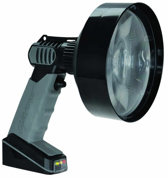 LightForce Handstrålkastare Enforcer LED
