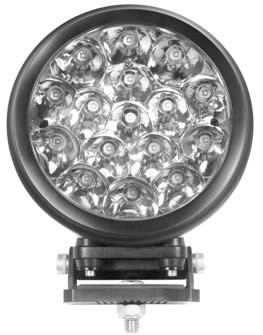 Spot LED Ironman