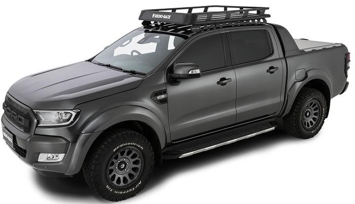 Takräcke Ford Ranger T6