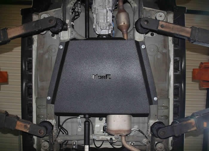 Hasplåt Suzuki Jimny