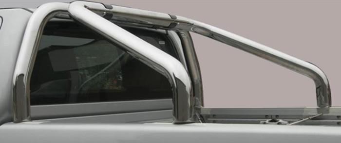 Flakbåge Nissan Navara D40