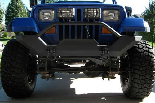 Bullbar Jeep Wrangler YJ