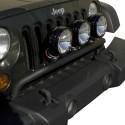 Extraljusbåge Jeep Wrangler JK, Rugged Ridge