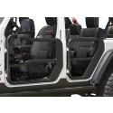 Dörrar Jeep Wrangler JL / Gladiator JT, Rugged Ridge