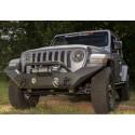 Bumper, Jeep Wrangler JL / Gladiator JT, Rugged Ridge Spartan