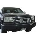 Bullbar Toyota Land Cruiser 200, AFN