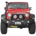 Vinschkofångare Premium Jeep Wrangler JK, AEV