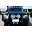 Bullbar Toyota Hilux 2005-2011, Ironman