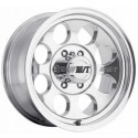 Mickey Thompson Classic III, Krom