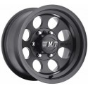 Mickey Thompson Classic III, Svart