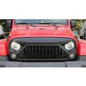 Grill Angry Eyes, Jeep Wrangler JK, OFD