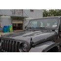 Limb Riser / Huvvajer, Jeep Wrangler JL, OFD