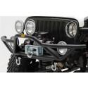 Bumper SRC Tubular Jeep Wrangler YJ & TJ, Smittybilt