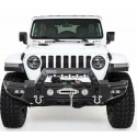 Bumper, Jeep Wrangler JK / JL, Smittybilt