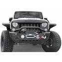 Bumper Jeep Wrangler JK, Smittybilt XRC Gen2