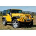 Snorkel Jeep JK, Safari