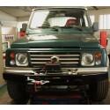 Bullbar Suzuki SJ410 / SJ413, AFN