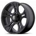 XD 801 Black