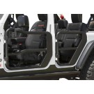 Dörrar Jeep Wrangler JL och Gladiator JT