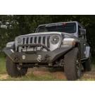 Spartan Bumper, Jeep Wrangler JL
