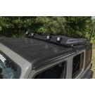 Takräcke Jeep Wrangler JL, låg profil, Rugged Ridge