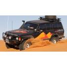 ARB Bullbar Toyota Land Cruiser 60