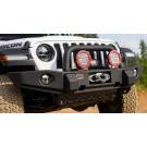Bullbar Jeep Wrangler JL, ARB