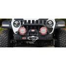 ARB Jeep Wrangler JL Exempelbild