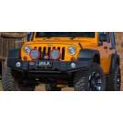 Bullbar Jeep Wrangler JK