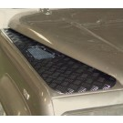 Skärmskydd av durkplåt, Land Rover Defender, AFN exempelbild