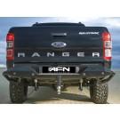 Bakkofångare Ford Ranger T6 PX, AFN
