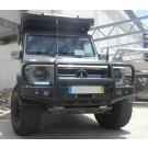 Bullbar Mercedes G-klass exempelbild