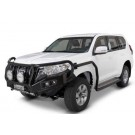 Bullbar Toyota Land Cruiser 150 2018-2019, AFN