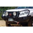 Bullbar Land Cruiser 150