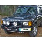 AFN Vinschkofångare Land Rover
