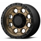 ATX 201 Bronze / Black exempelbild
