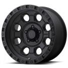 ATX 201 Black