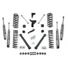 "4"" Lift kit Jeep Grand Cherokee WJ från BDS"