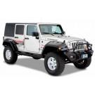 Skärmbreddare Bushwacker Jeep JK