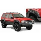 BW10916-07 Bushwacker Jeep Grand Cherokee ZJ