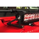 Fäste för LED ramp, Jeep Wrangler JL