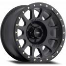 Method Wheels 305 Svart