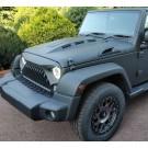 Motorhuv, Jeep Wrangler JK