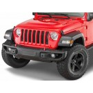 Bumper Jeep Wrangler JL/JT, OFD exempelbild