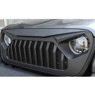 Grill Angry Eyes JL