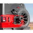 Reservhjulsdistans Jeep JL