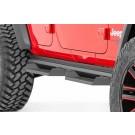 Fotsteg Jeep Wrangler JL exempelbild